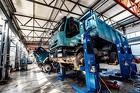 Диагностика,ремонт грузовые,легковые и автоэлектрик по