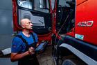 Диагностика грузовые,легковые и ремо