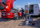 Диагностика грузовые,легковые и ремонт автоэлектр