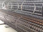 Изготовление, монтаж металлоконструкций армированные каркасы лестницы