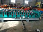 линия для производства профнастила H60 China