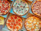 Комбо-набор пицц 5 хитов