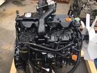 Двигатель komatsu S4D95LE-3 в сборе новый