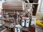 Двигатель Cummins KTTA19-C700 на БелАЗ 7555B, 7555D, 7555