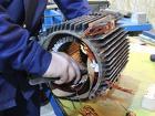 Ремонт стартеров, генераторов, электродвигателей