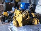 Двигатель CATerpillar C7 полной комплектации в сборе с навесным оборуд