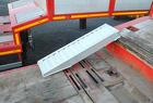 Аппарели из алюминия на гусёк, грузоподъёмностью до 5 тонн