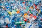 Куплю пластиковые бутылки б/у (ПЭТ-бутылки)