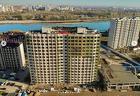 2-к квартира, 56 м², 2/16 эт.