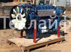 Двигатель Weichai WP10.340 Евро-2 на самосвалы Shacman
