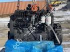 Двигатель Cummins 6BTA5.9-C180 Евро-2 в наличии