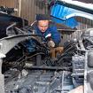 Гидрофикация тягача SCANIA (комплект гидравлики + монтаж, настройка и