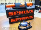 Металлодетектор SPHINX 02 ORANGE