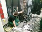 Монтаж объединенных диспетчерских систем (ОДС) в подмосковье