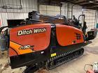 Установка Ditch Witch JT30 ALL Terrain