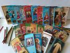 Свечи церковные восковые для домашней молитвы №80 В коробочках по 12 ш