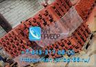 опоры, блоки и подвески для трубопроводов