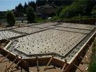 Строительство, ремонт фундамента утепление, дренаж
