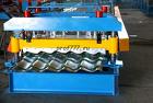 Оборудование для производства металлочерепицы Монтеррей Китая