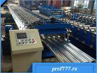 Купить оборудование для производства профнастила Н114 Китай
