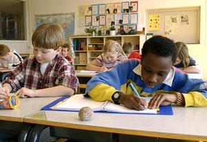 Детям Германии запретили делать домашнее задание