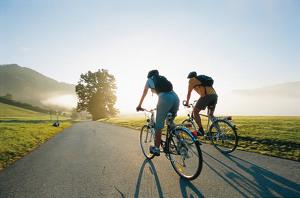 Велосипеды предлагают ставить на учет в ГАИ