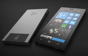 Microsoft собирается выпустить собственный смартфон