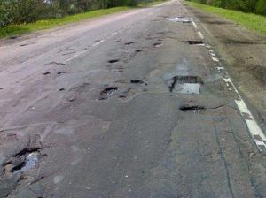 Москвичи смогут пожертвовать на строительство дорог