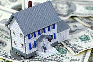 Налог на недвижимость по кадастровой стоимости введут в 2014 году