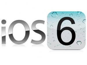Недостатки iOS 6 не скажутся на продажах iPhone 5