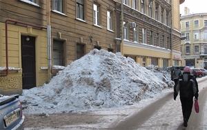 Главы регионов лично отвечают за подготовку к зиме 2012
