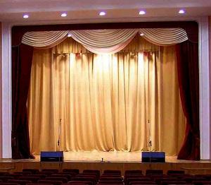 Театры России открывают новый сезон