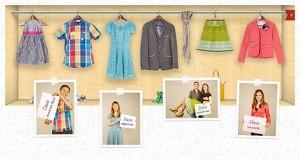 Интернет-гипермаркет одежды от поисковика Яндекс