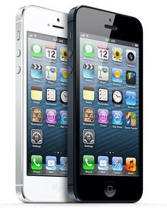 Компания Apple продала 5 миллионов iPhone 5 за пару выходных