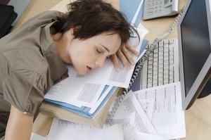 Почему в офисах так хочется спать - ученые нашли ответ