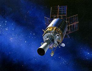 Роскосмос собирается строить спутники для Бразилии