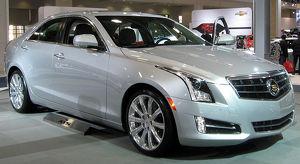Назван автомобиль года - 2013