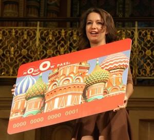 Moscow Pass - скидки для гостей Москвы