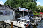 яхт-клуб Гавань Надежды