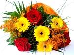 """""""net-podarka"""", доставка цветов"""