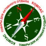 """Магазин товаров для активного отдыха """"КОМПАС"""""""