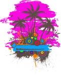 Желатиновые острова