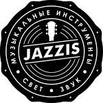 Музыкальный магазин JAZZIS