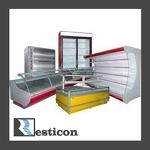 Торговое и холодильное оборудование. Пищевые технологии