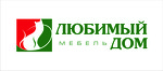 """Интернет магазин мебели """"Любимый Дом"""" в Омске"""