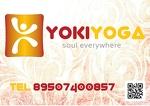Йога-студия Yoko yoga