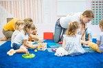 Детский центр раннего развития в Ростове на Западном (Жмайлова)