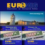 EUROMIG, бизнес в Европе
