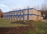 Завод модульных зданий