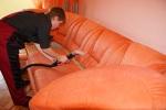 Химчистка мягкой мебели и ковровых покрытий на дом